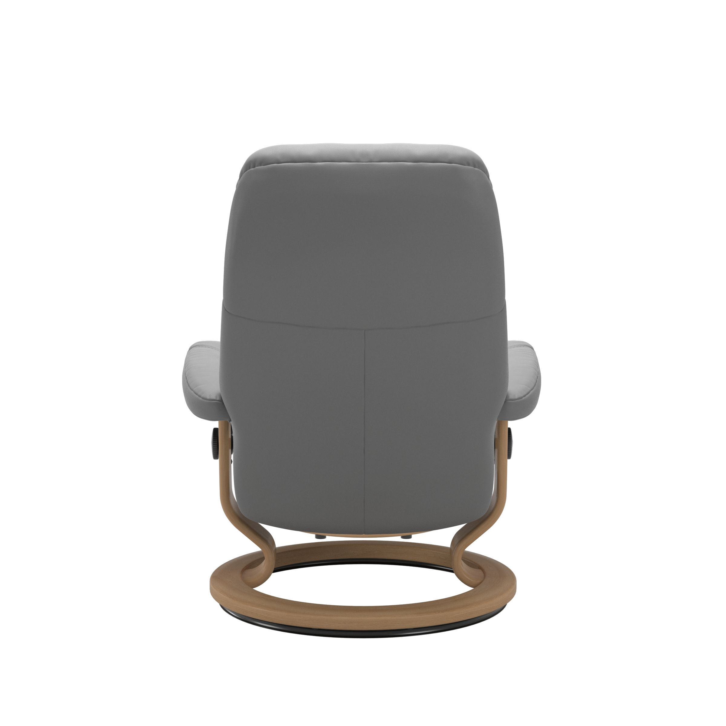 Stressless Consul Wild Dove Large Recliner Chair