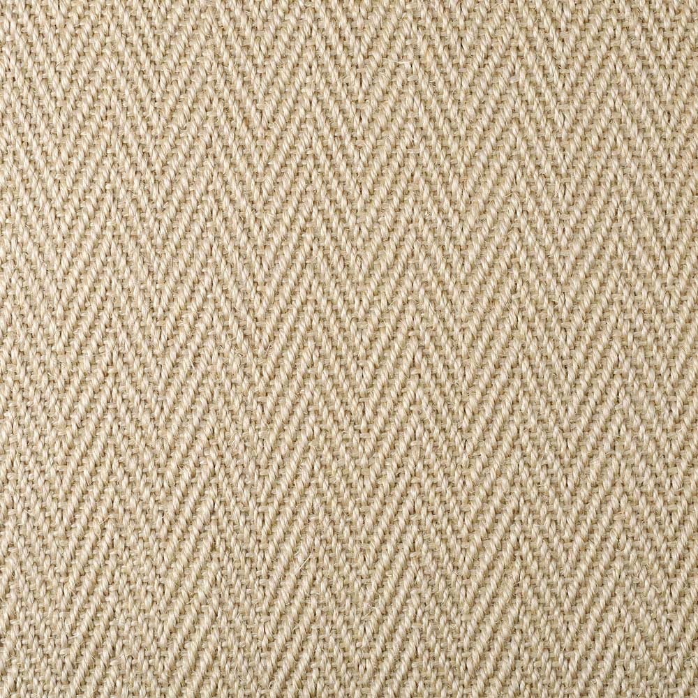 Sisal Herringbone Hockley
