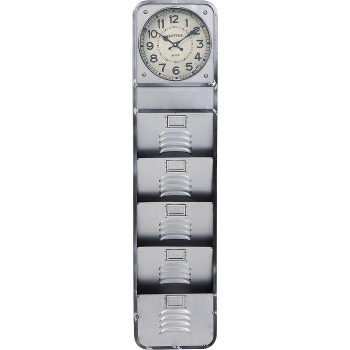 Thinktank Wall Clock