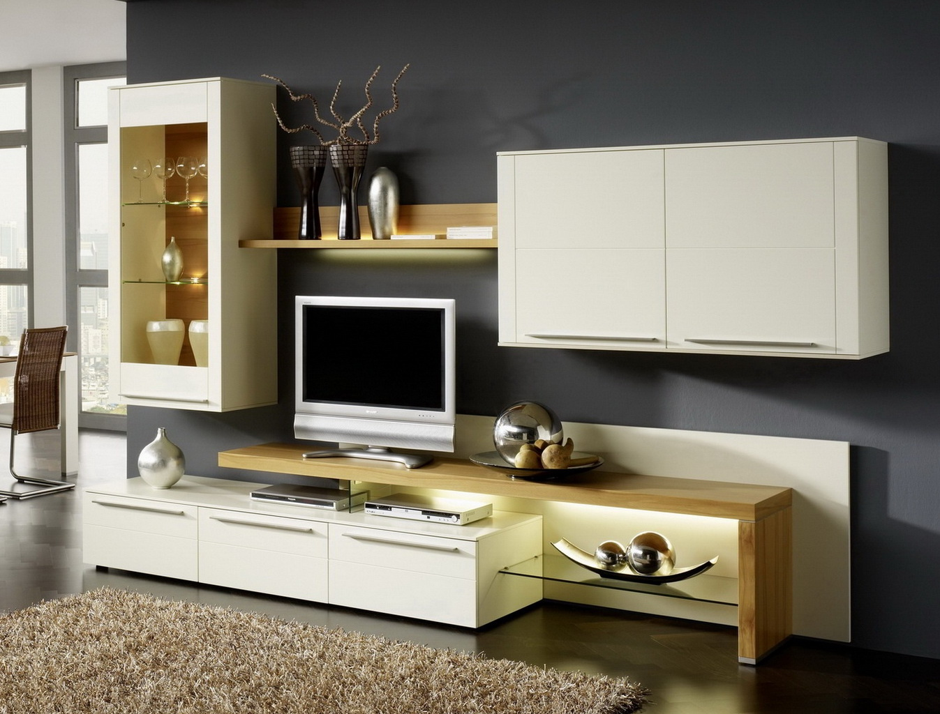 Bellano Wall Unit BE19