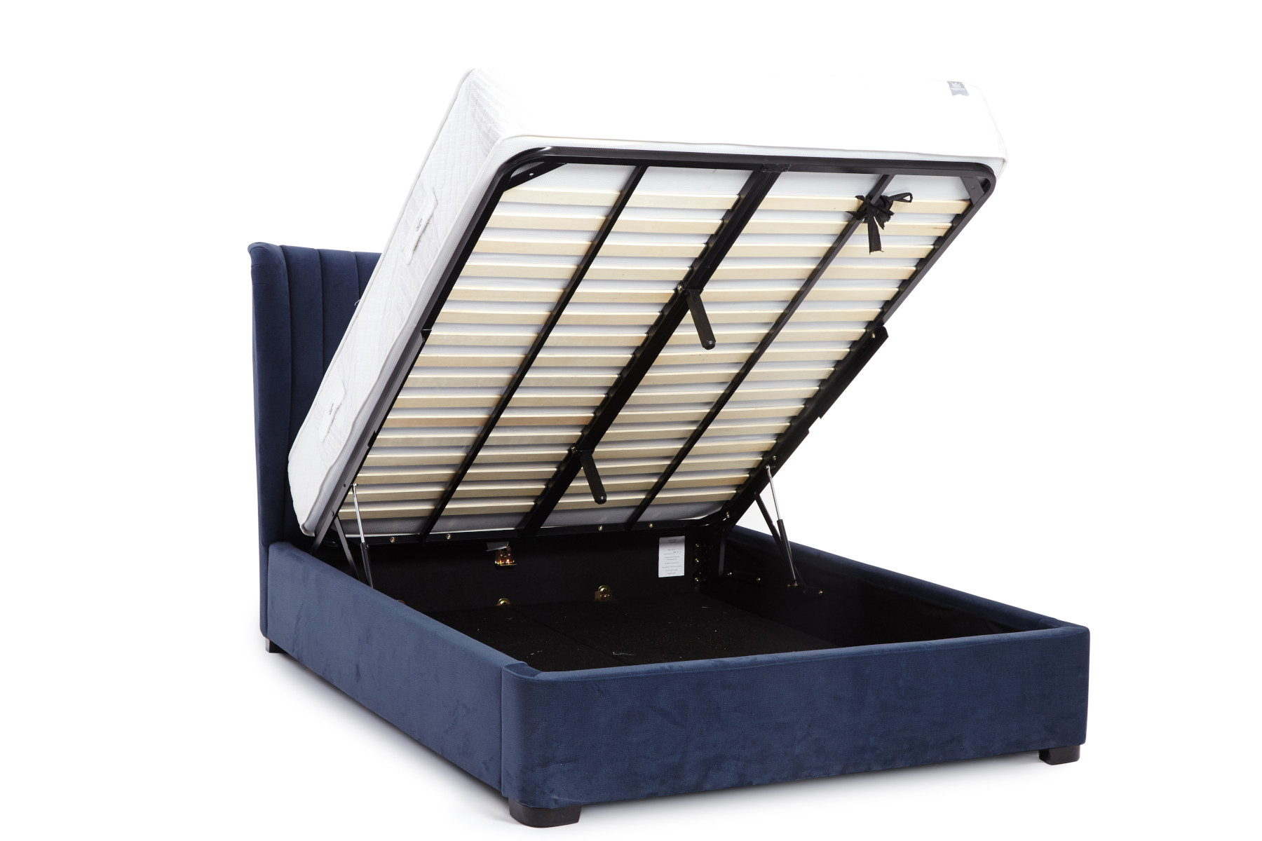 Amelia Ottoman Bed Frame