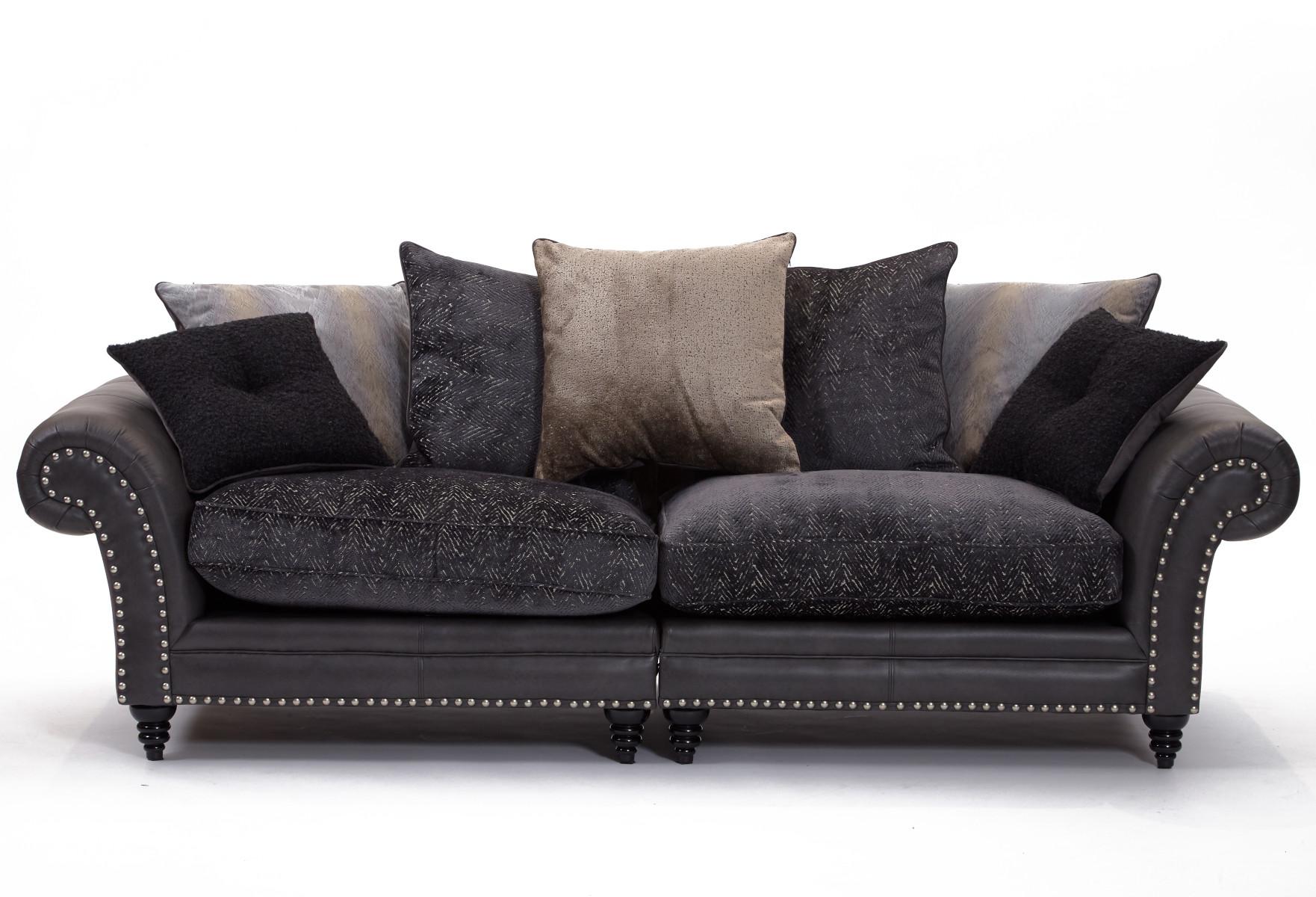 Bardot 4 Seater Sofa