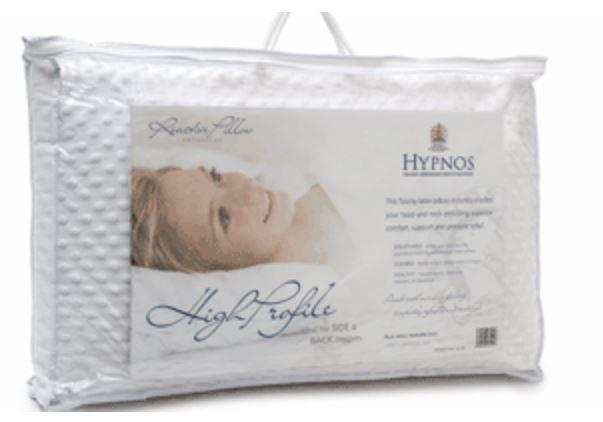 Hypnos High Profile Latex