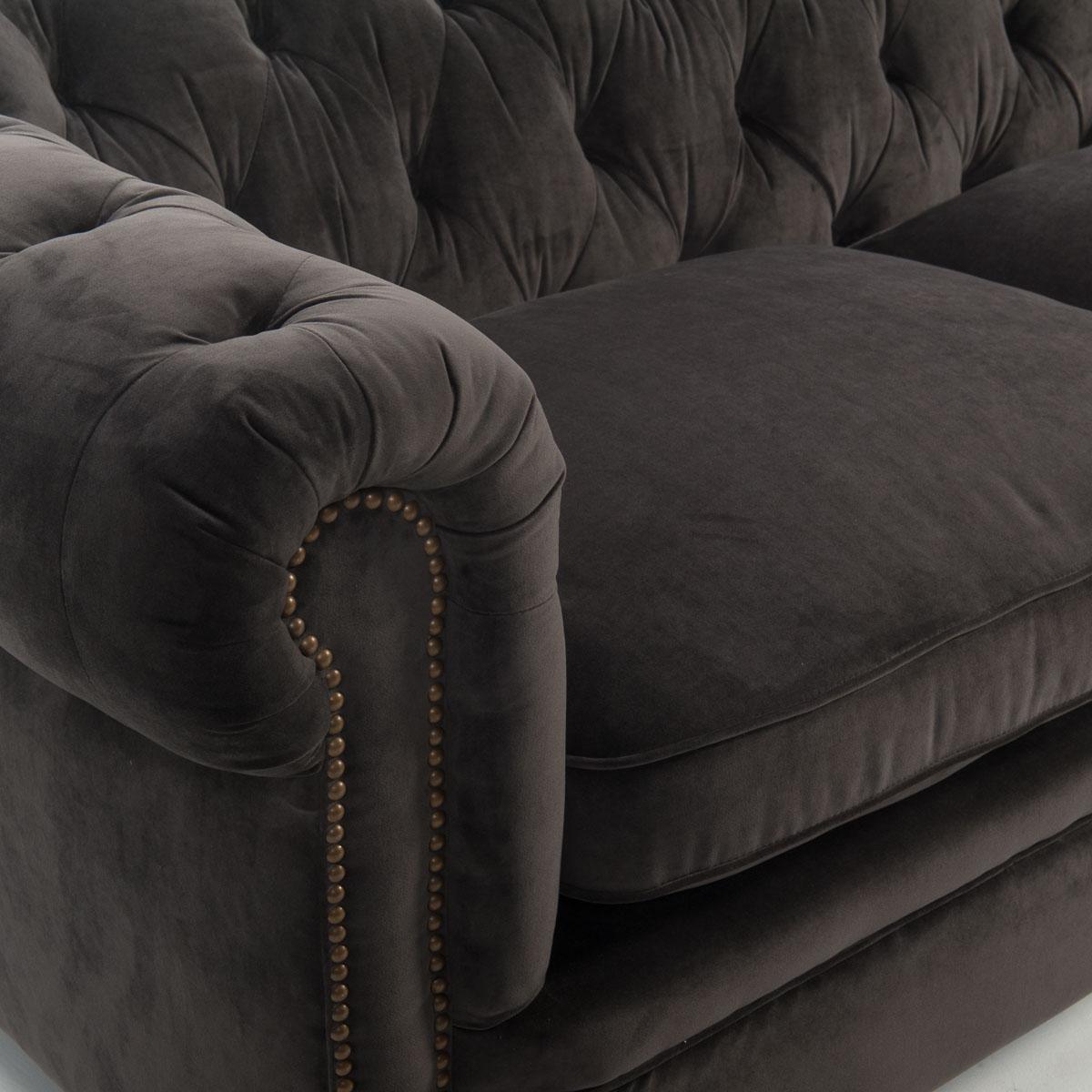 Abraham JR Large Sofa