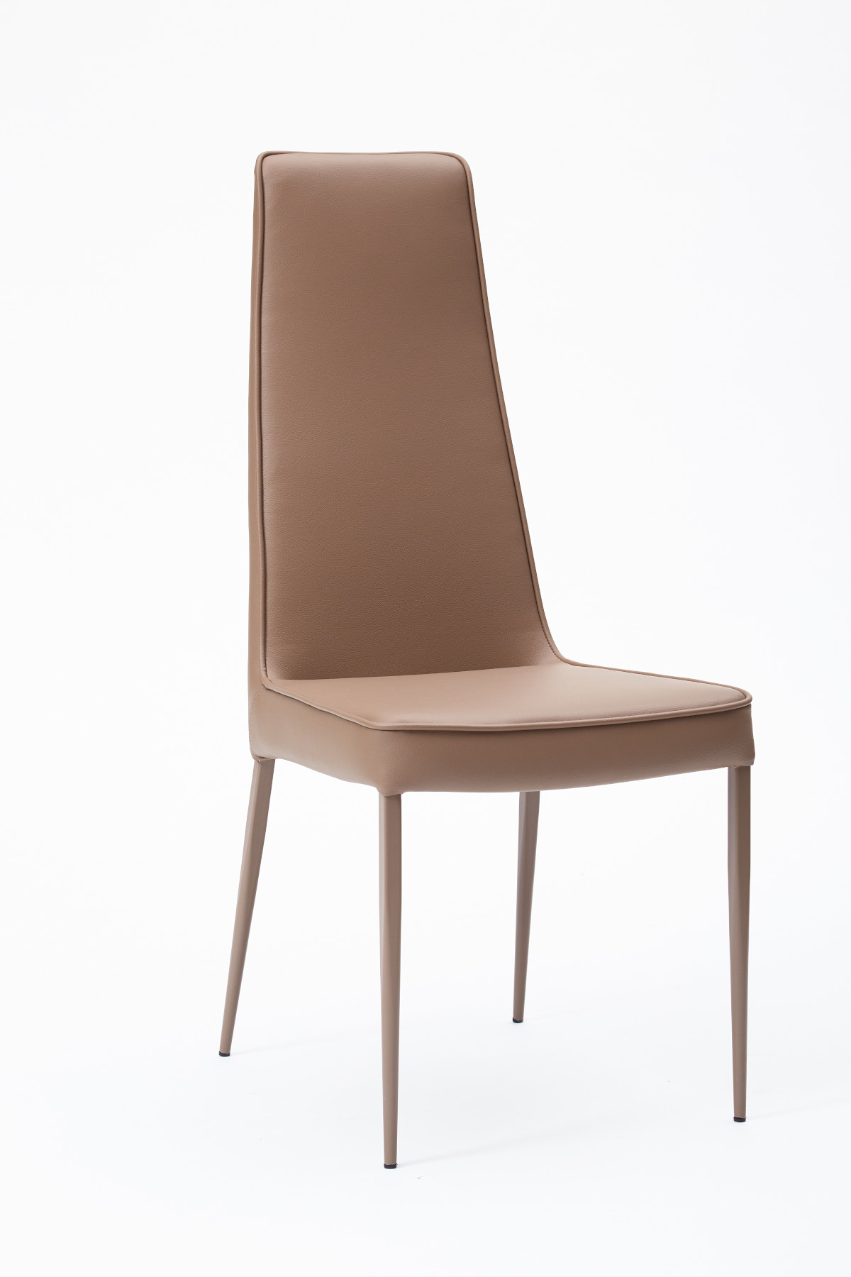 Mara Dining Chair Cappuccino