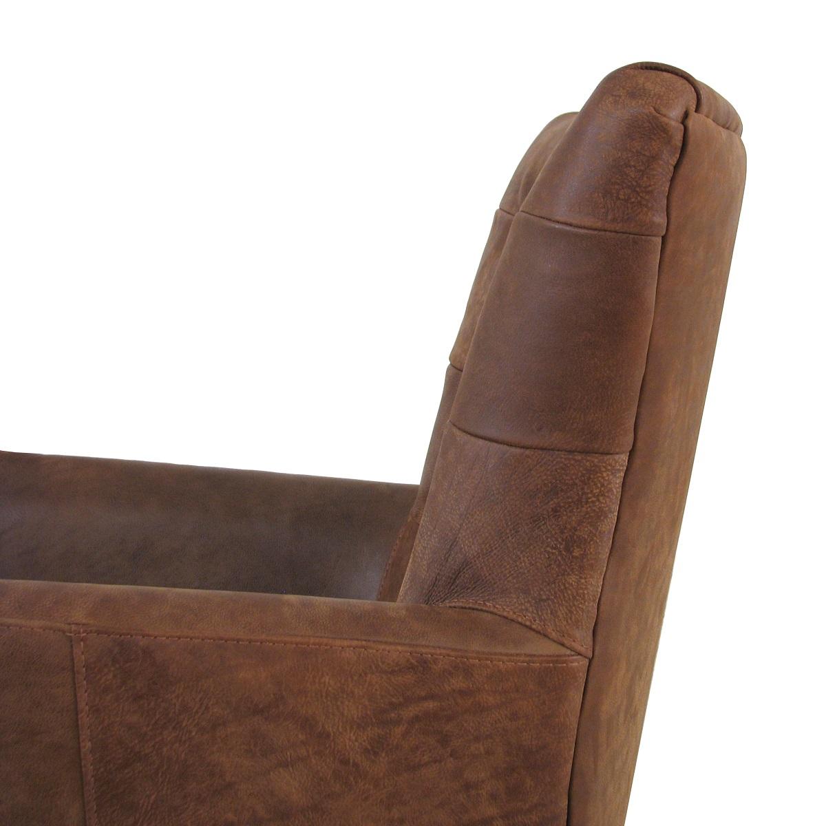 Sorano Swivel Chair