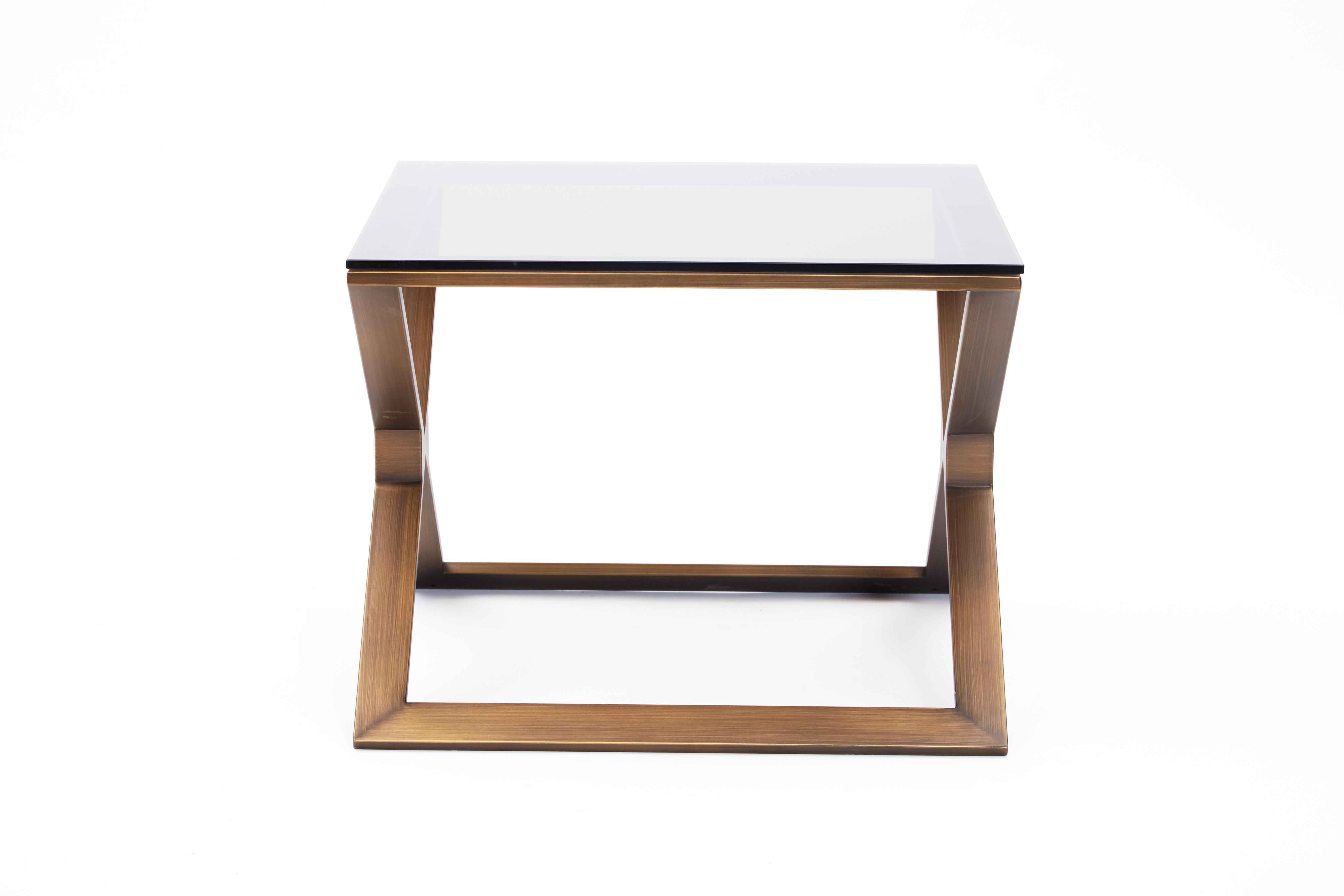 Keswick Lamp Table