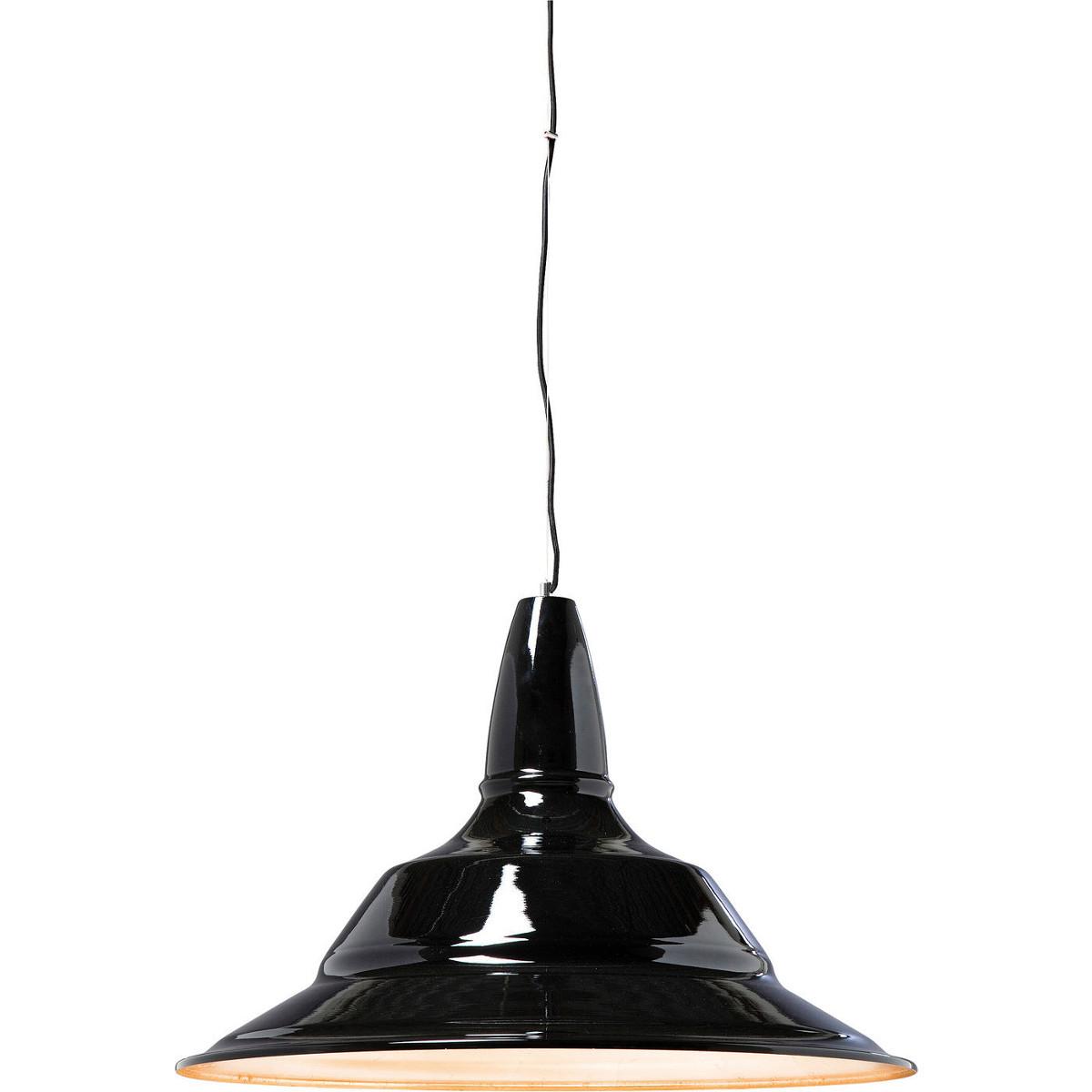 Black Light Pendant