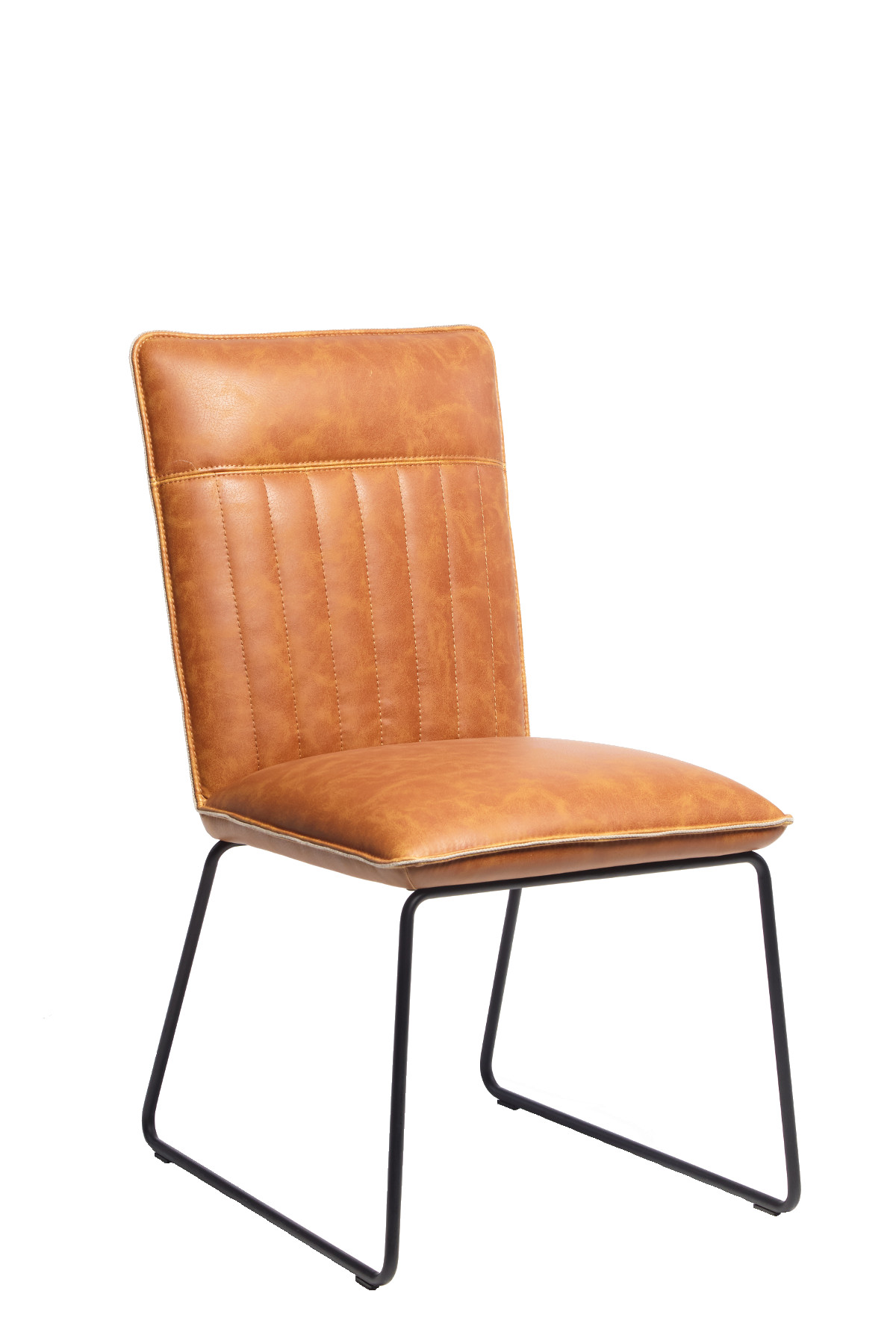 Jayden Tan Dining Chair