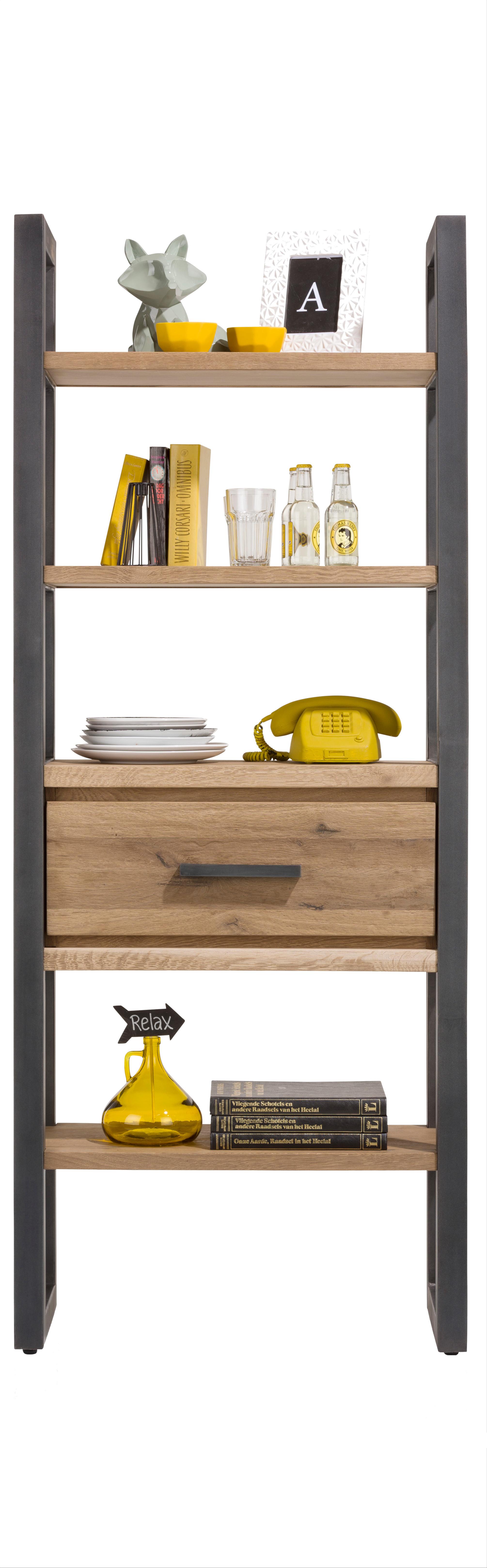Jackson Bookcase