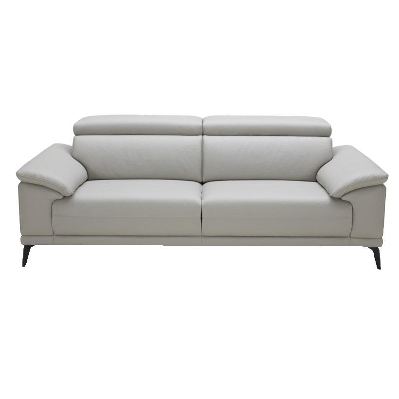 Montero 3 Seater Sofa - Leather