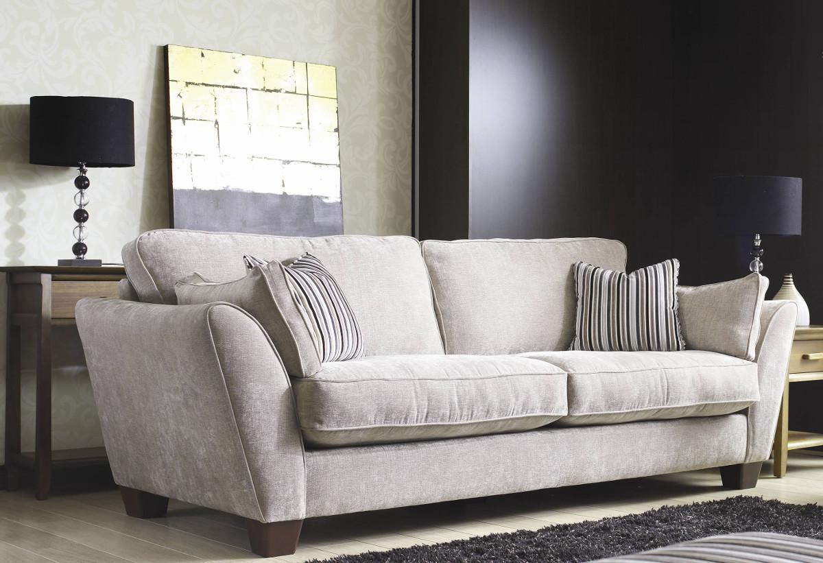 Dorchester 4 Seater Sofa