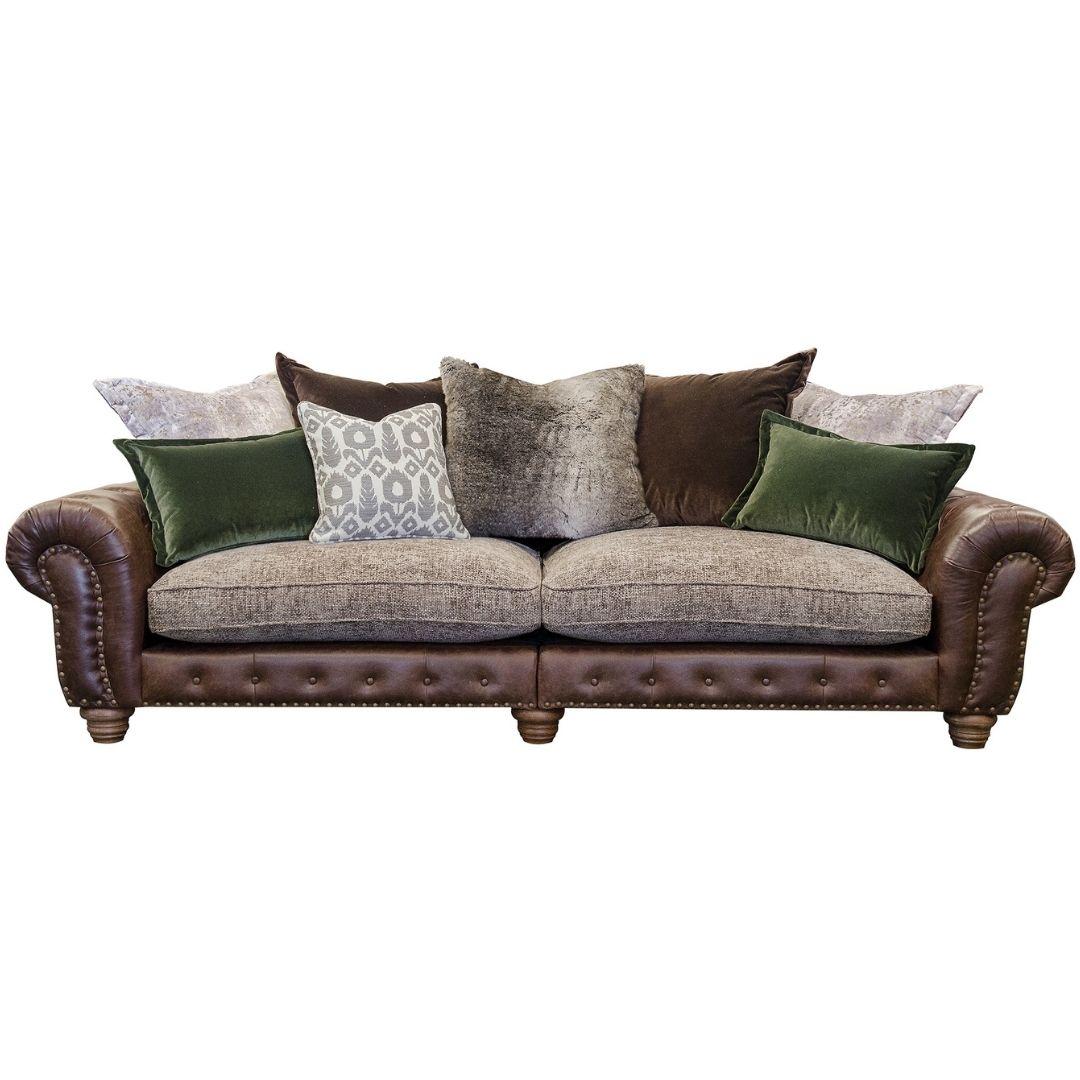 Wilson Grand Split Sofa PB