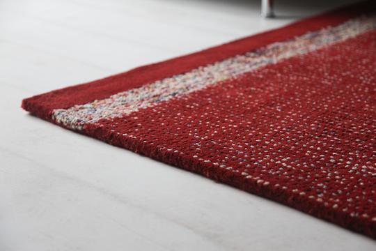 Dorado Rug Red