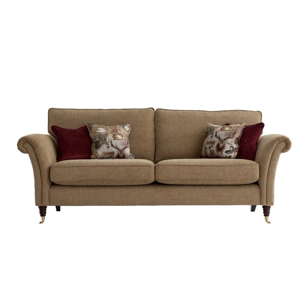 Crispin Extra Large Sofa
