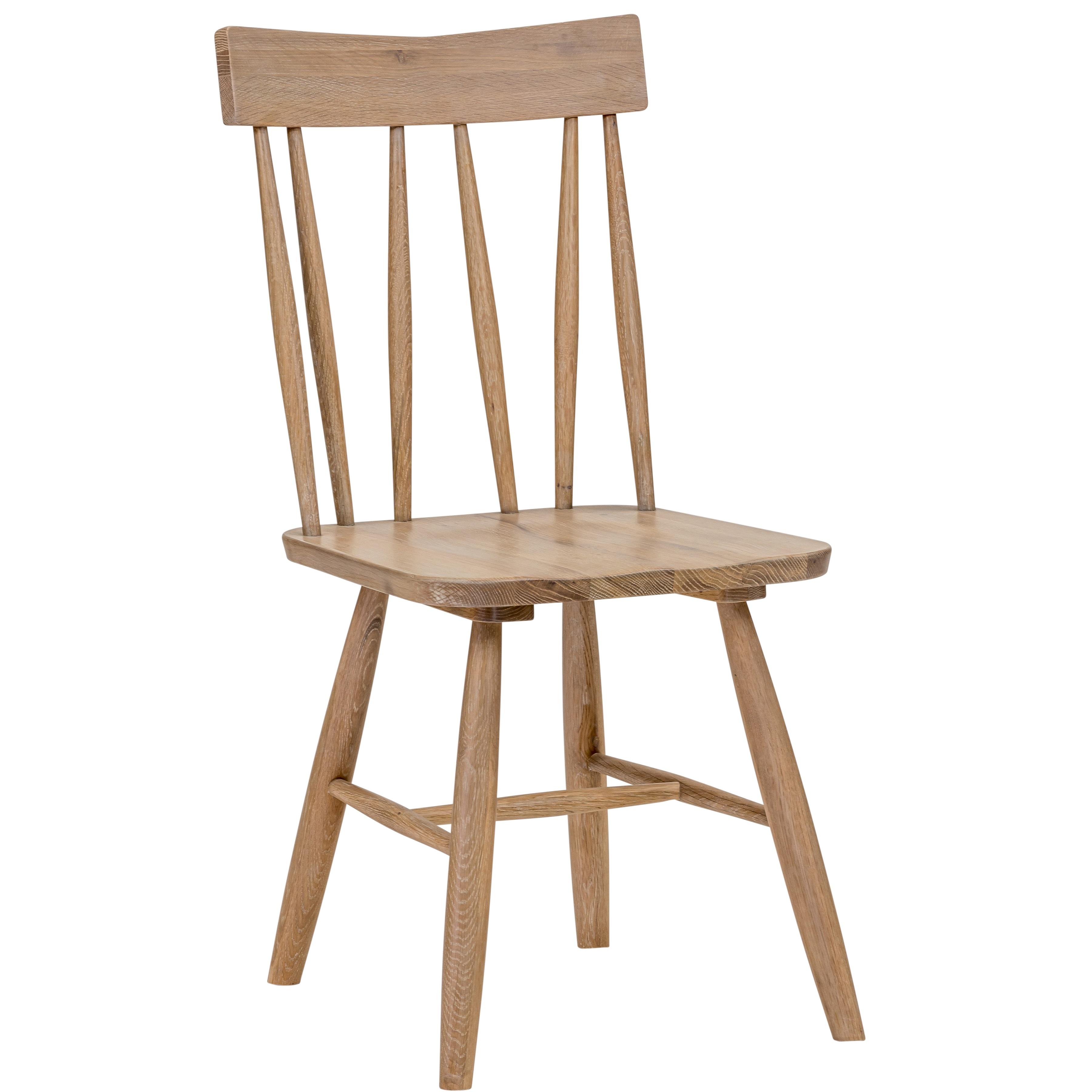 Kent Oak Dining Chair