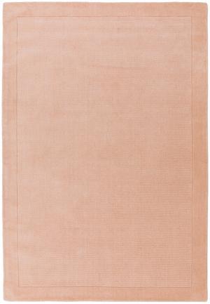 York Rug Pink