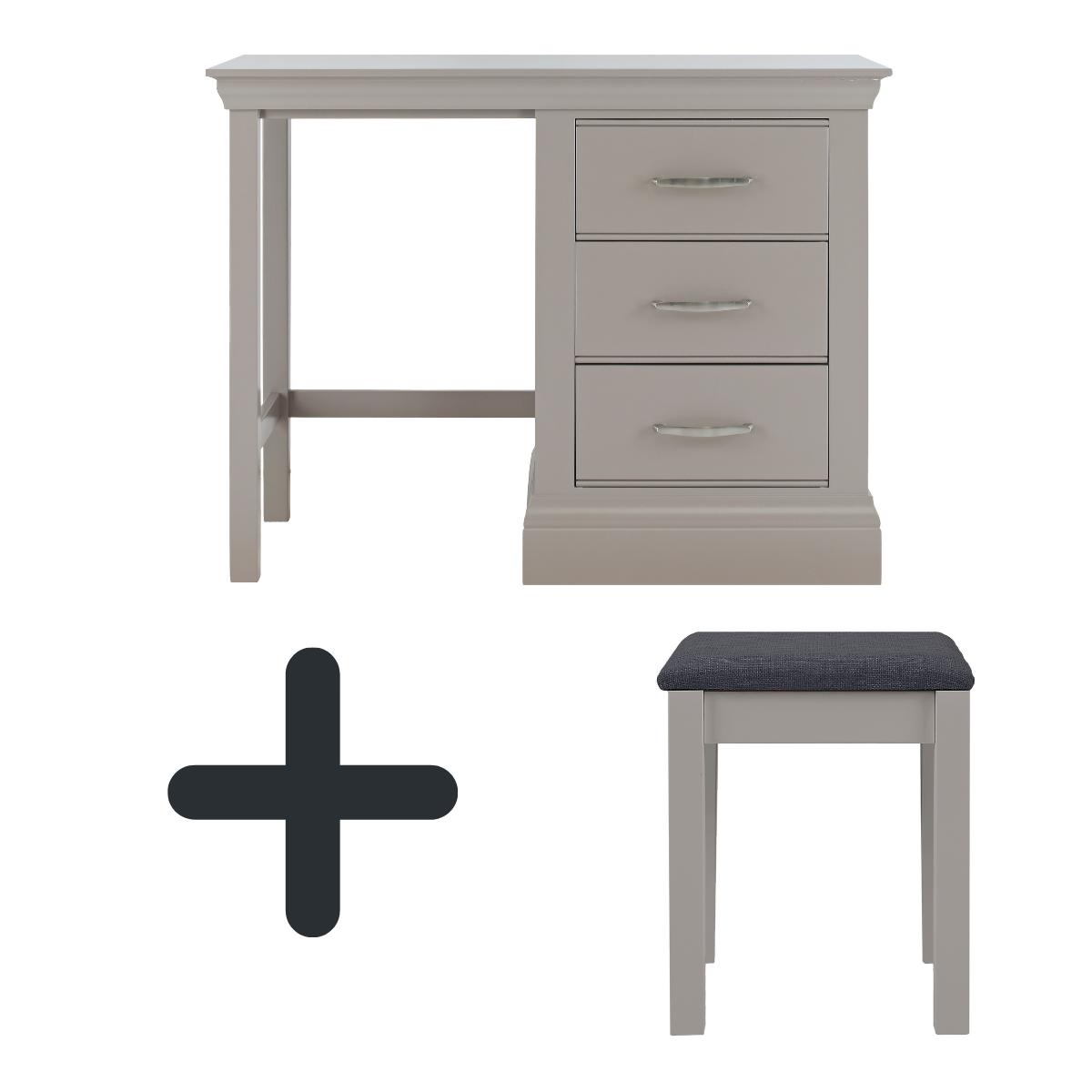 Shropshire Desk Set