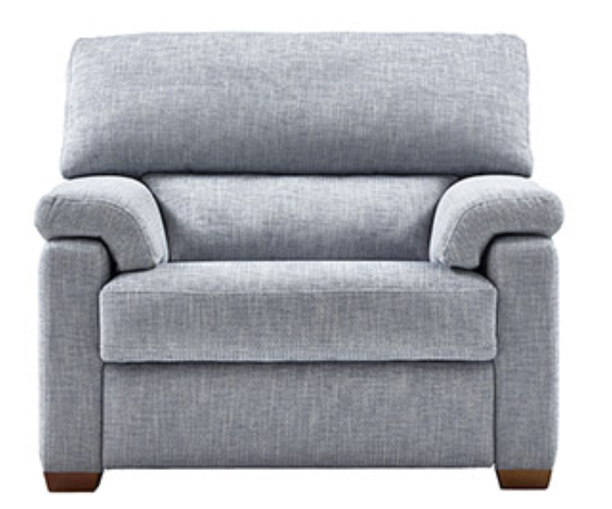 Baldwin Cuddler Sofa