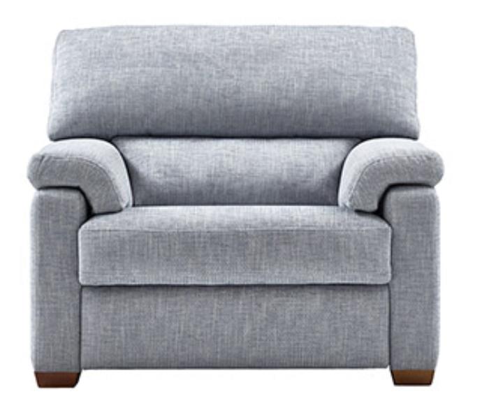 Baldwin Cuddler Sofa