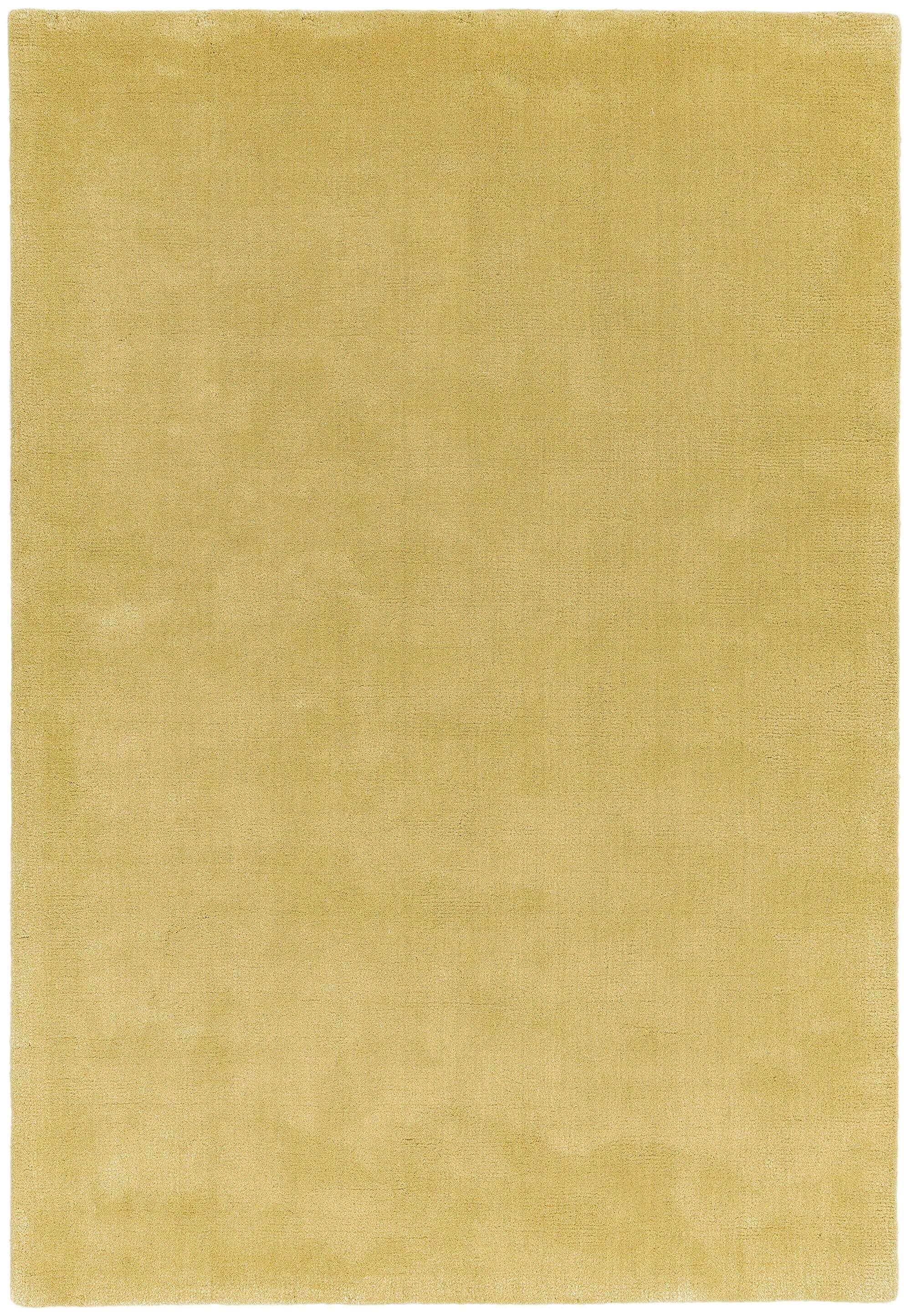 Aran Rug Jasmine Yellow