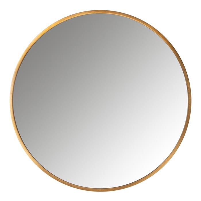 Maevy Gold Mirror