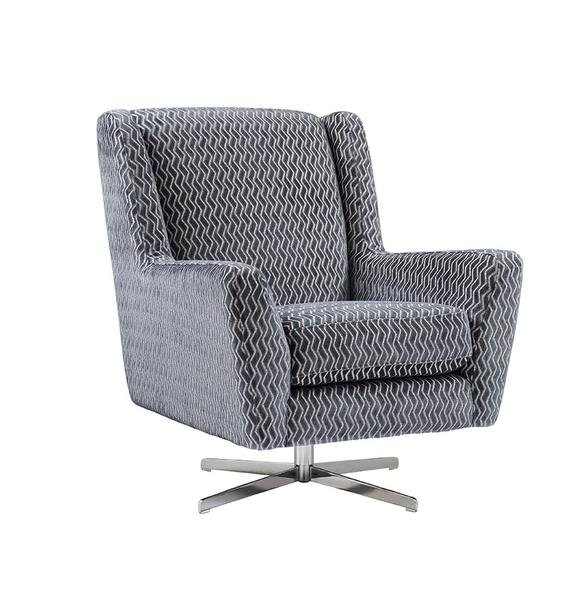Jansson Swivel Chair