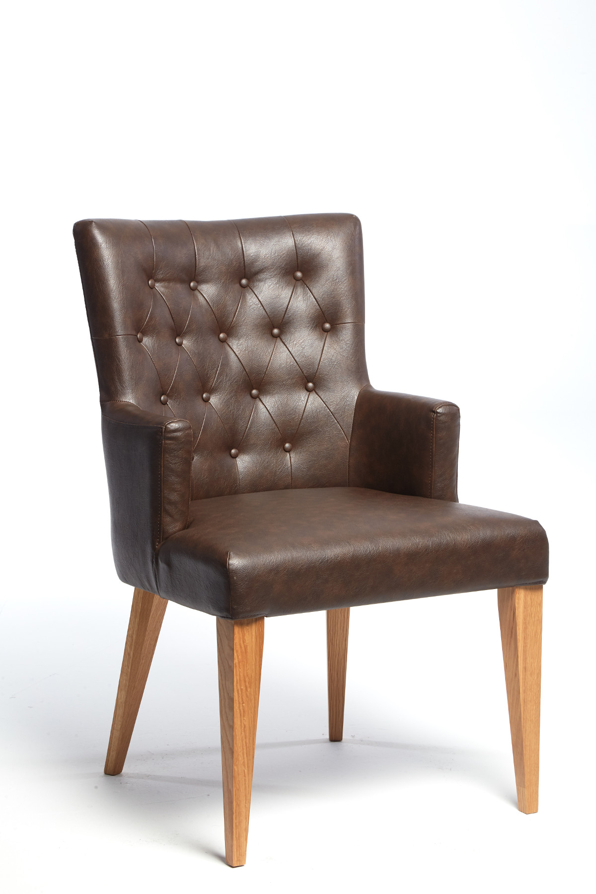 Salerno Upholstered Chair