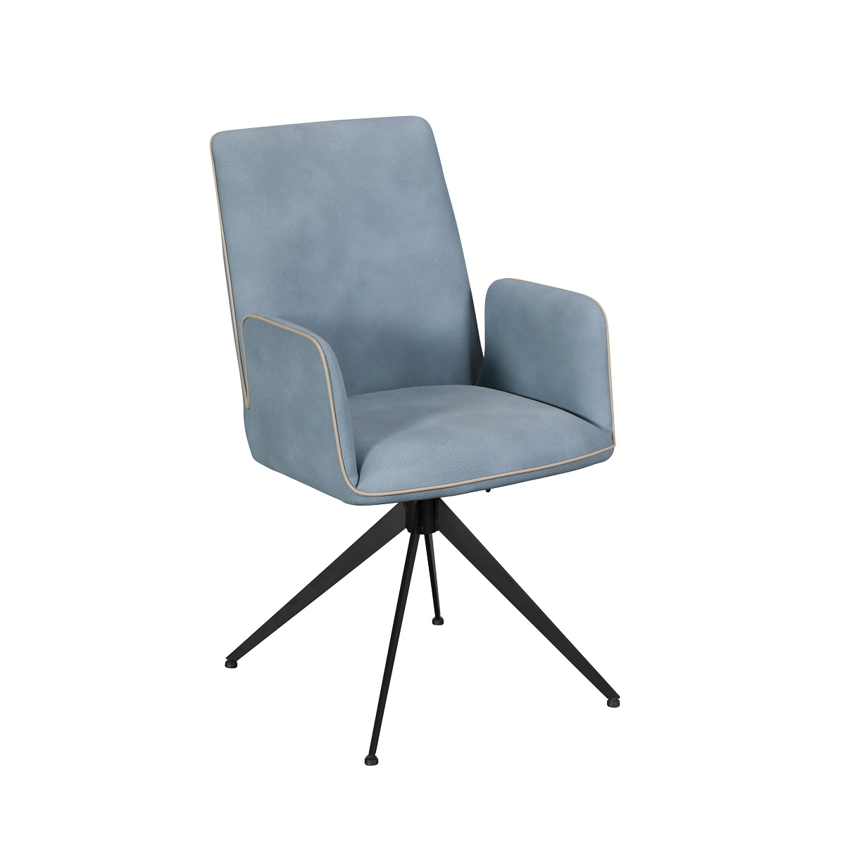 Dylan Office Chair Blue
