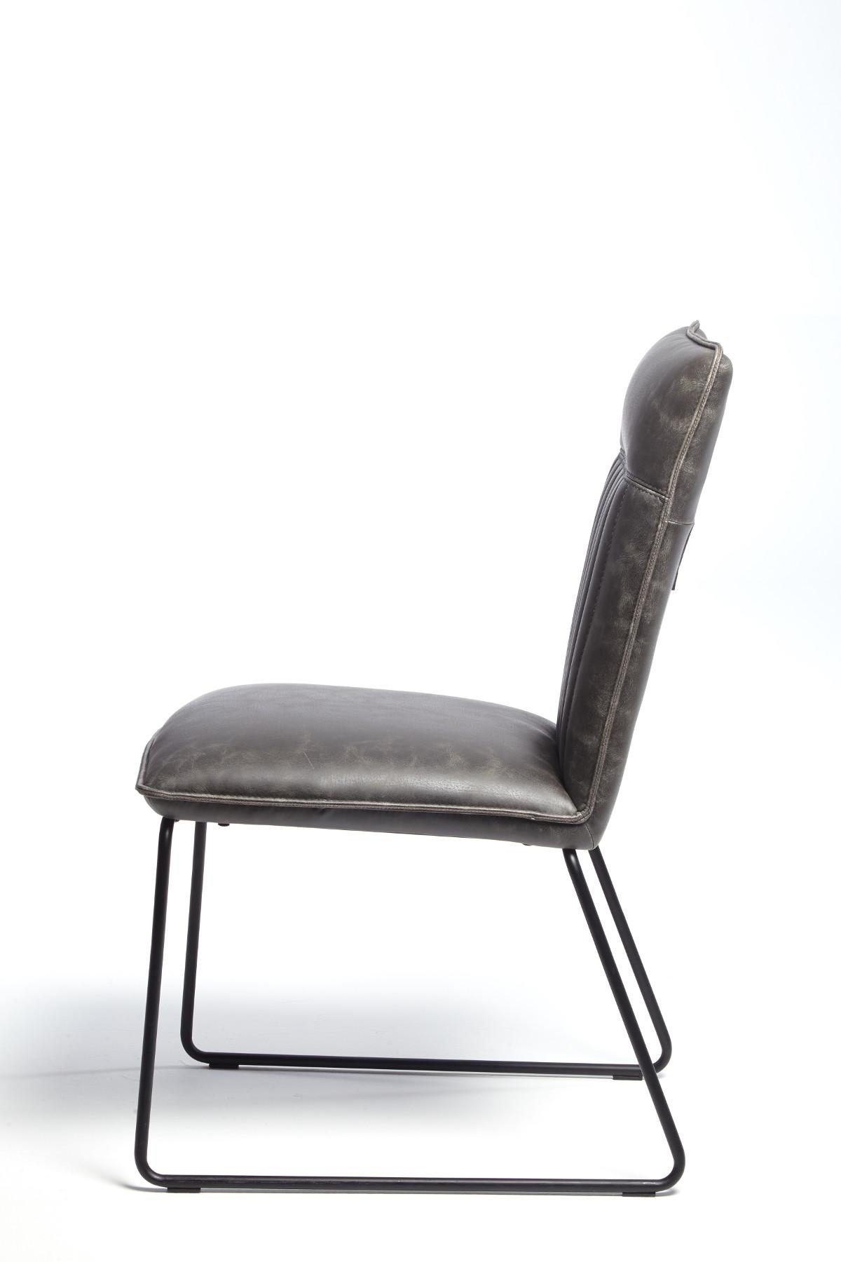 Jayden Grey Dining Chair