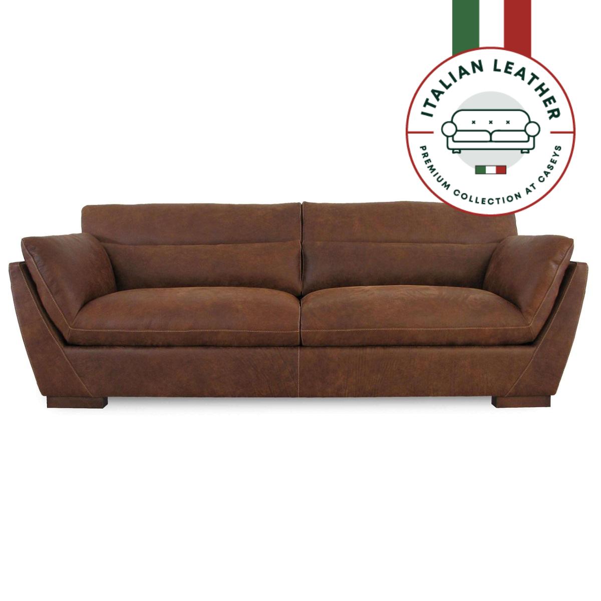 Moretti Extra Large Sofa