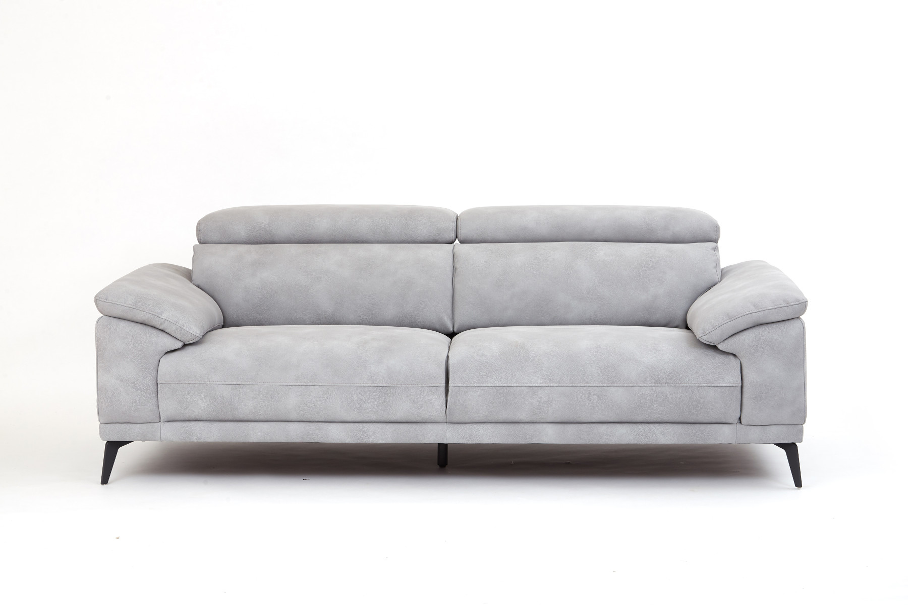 Montero 3 Seater Sofa - Grey