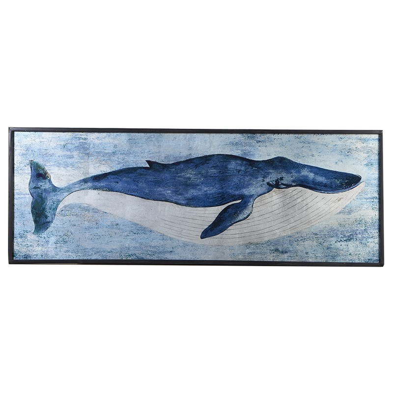 Blue Whale Picture