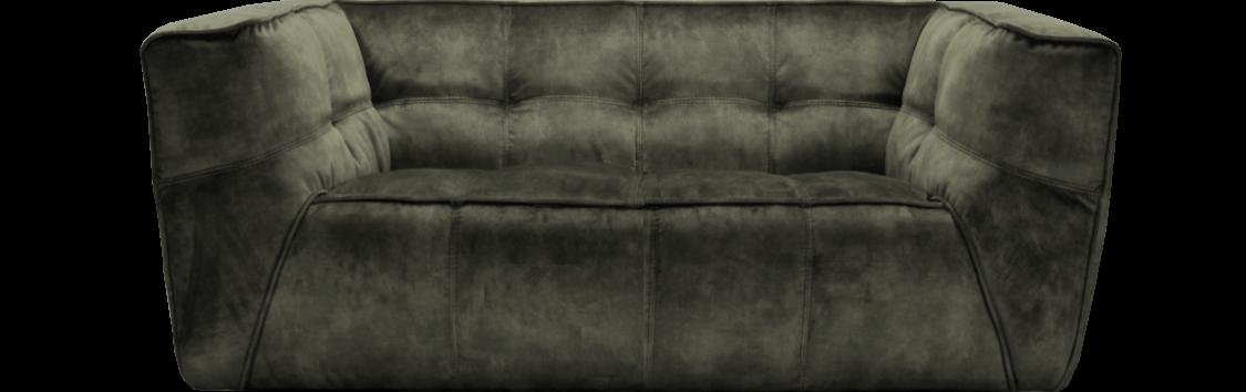 Toto 2 Seater Sofa
