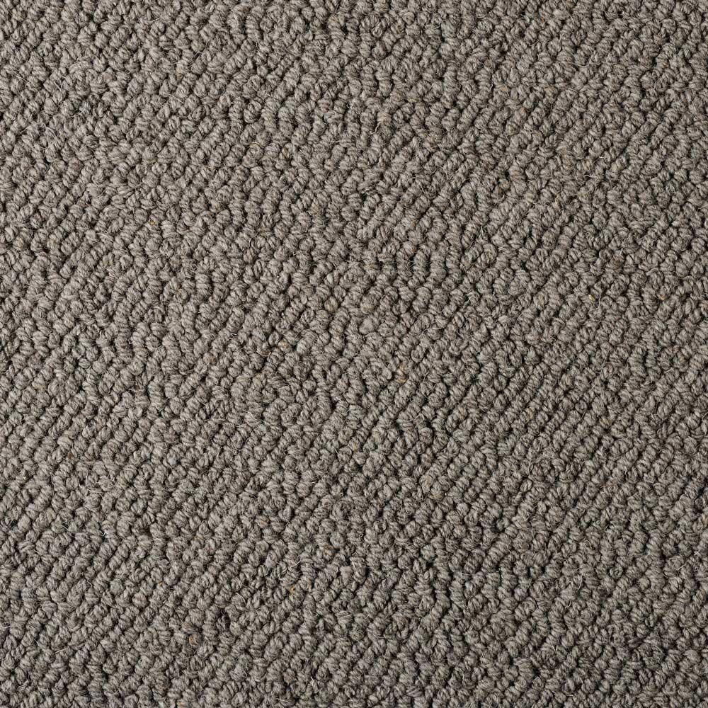 Wool Knot Lariat 1874