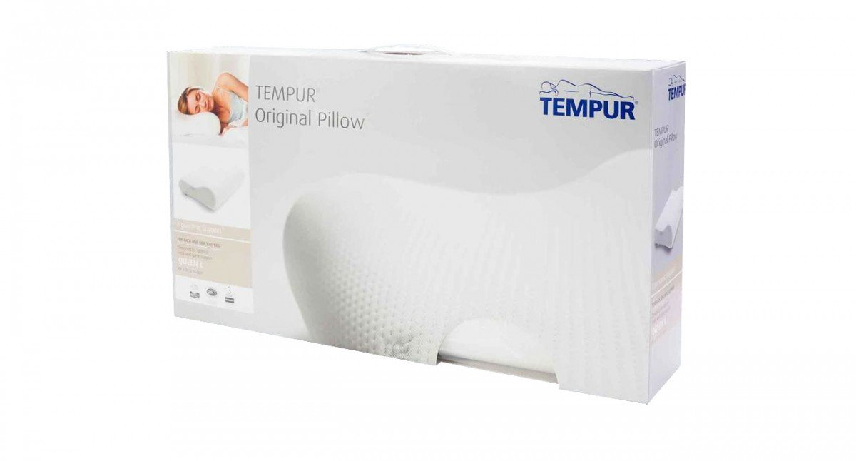 Tempur Original Pillow Queen Large