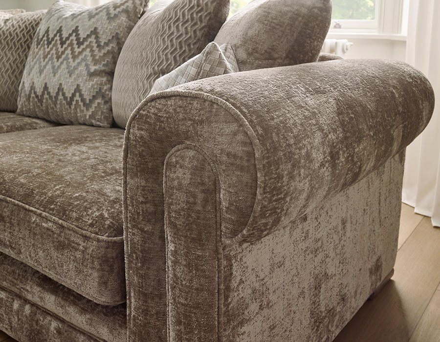 Walton Extra Large Spilt Sofa