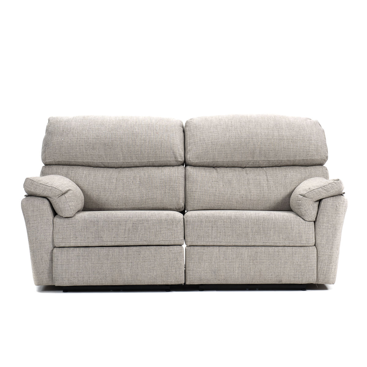 Miranda 3 Seater Electric Recliner Sofa