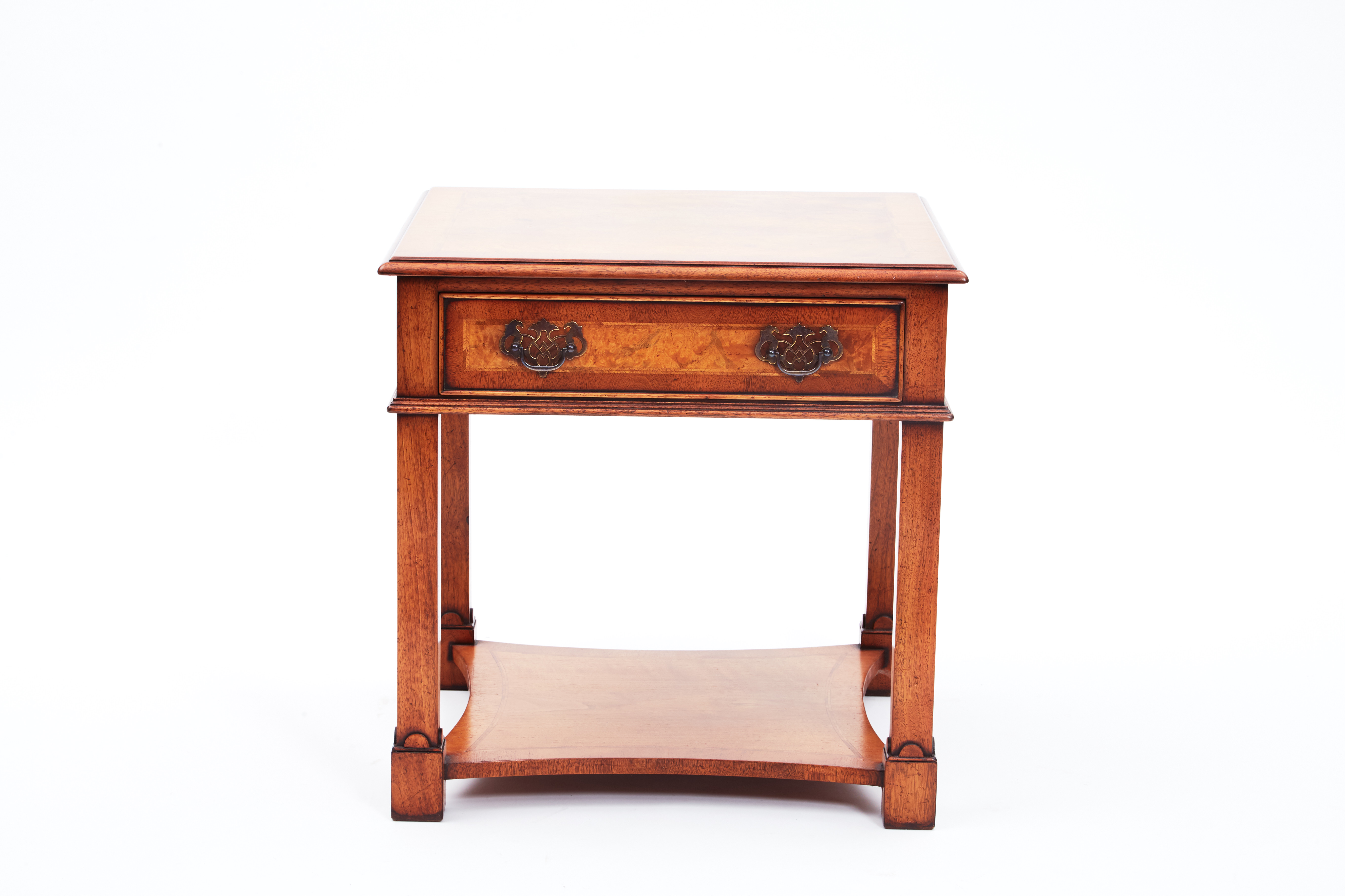 Vintage End Table