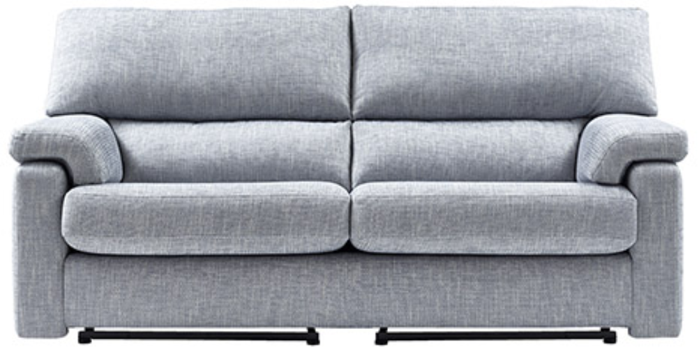 Baldwin 3 Seater Recliner Sofa