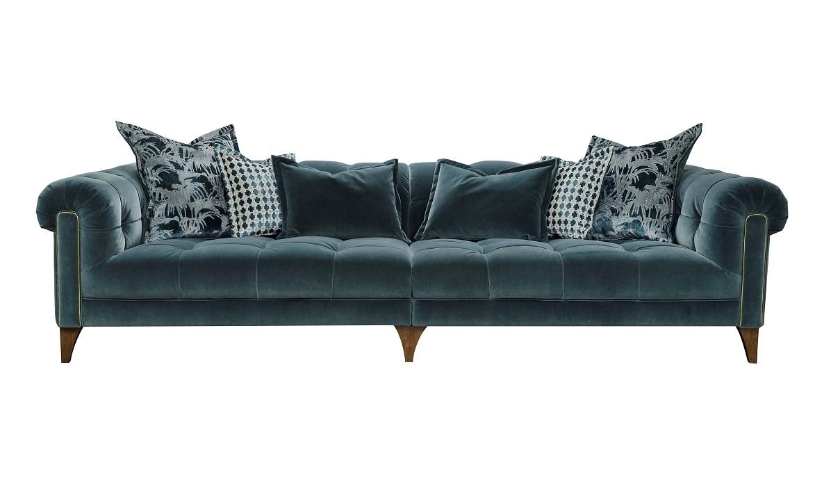 Mia 4 Seater Sofa
