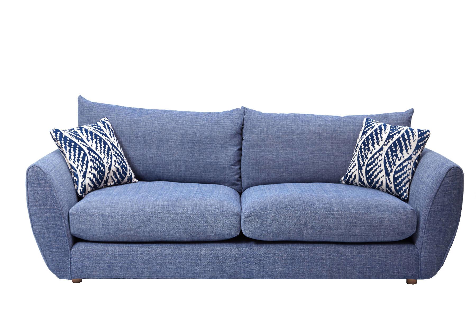 Nova Extra Large Sofa Coast