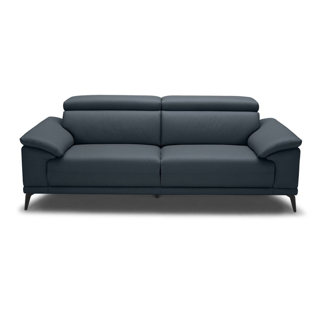 Montero 3 Seater Sofa - Navy