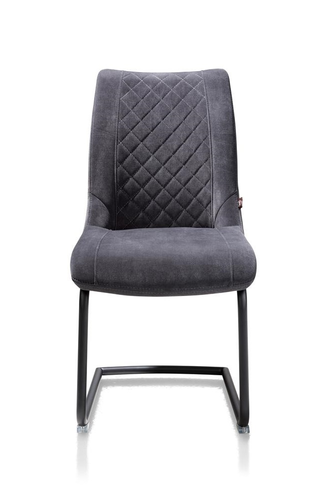 Armin Dining Chair - Anthracite