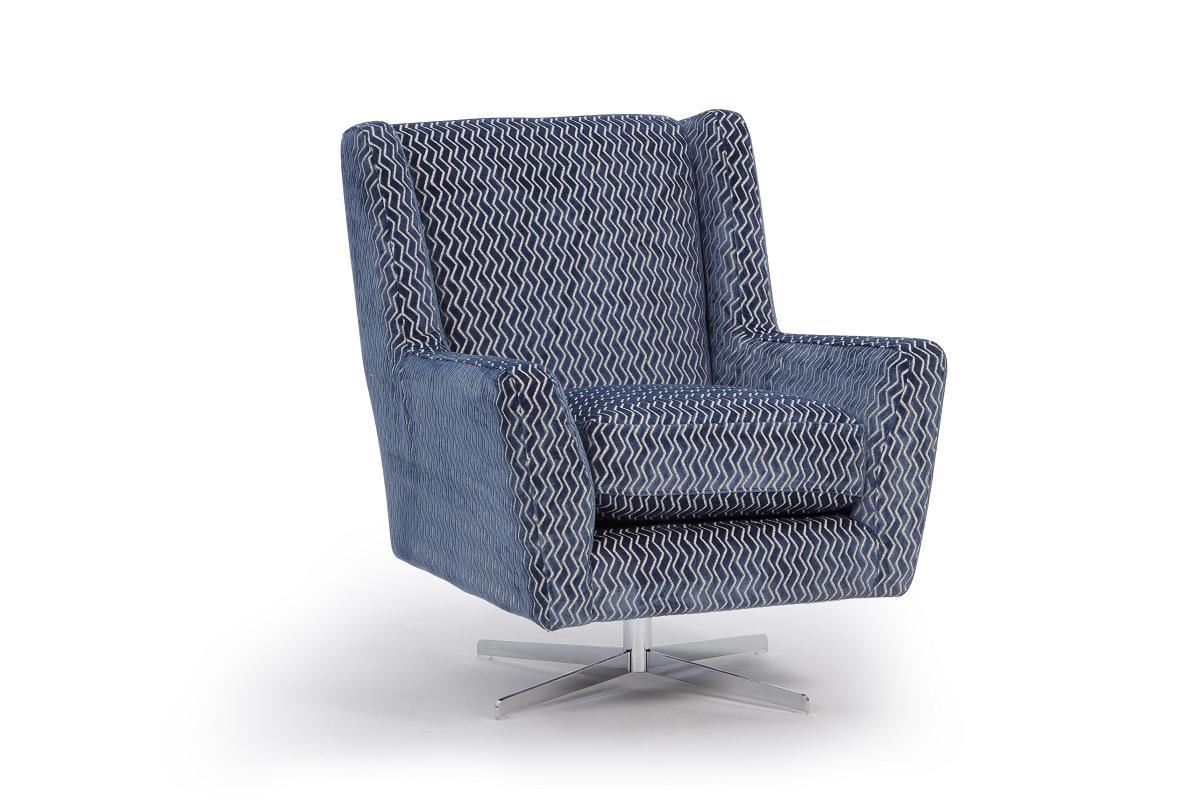 Jansson Swivel Chair