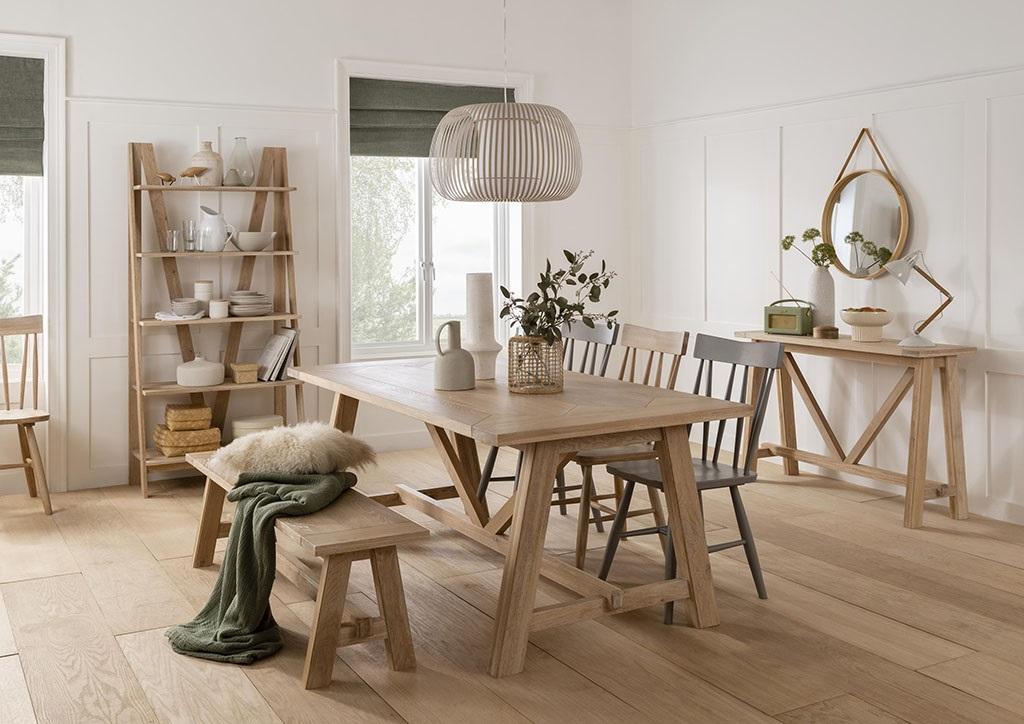 Kent Grey Dining Chair