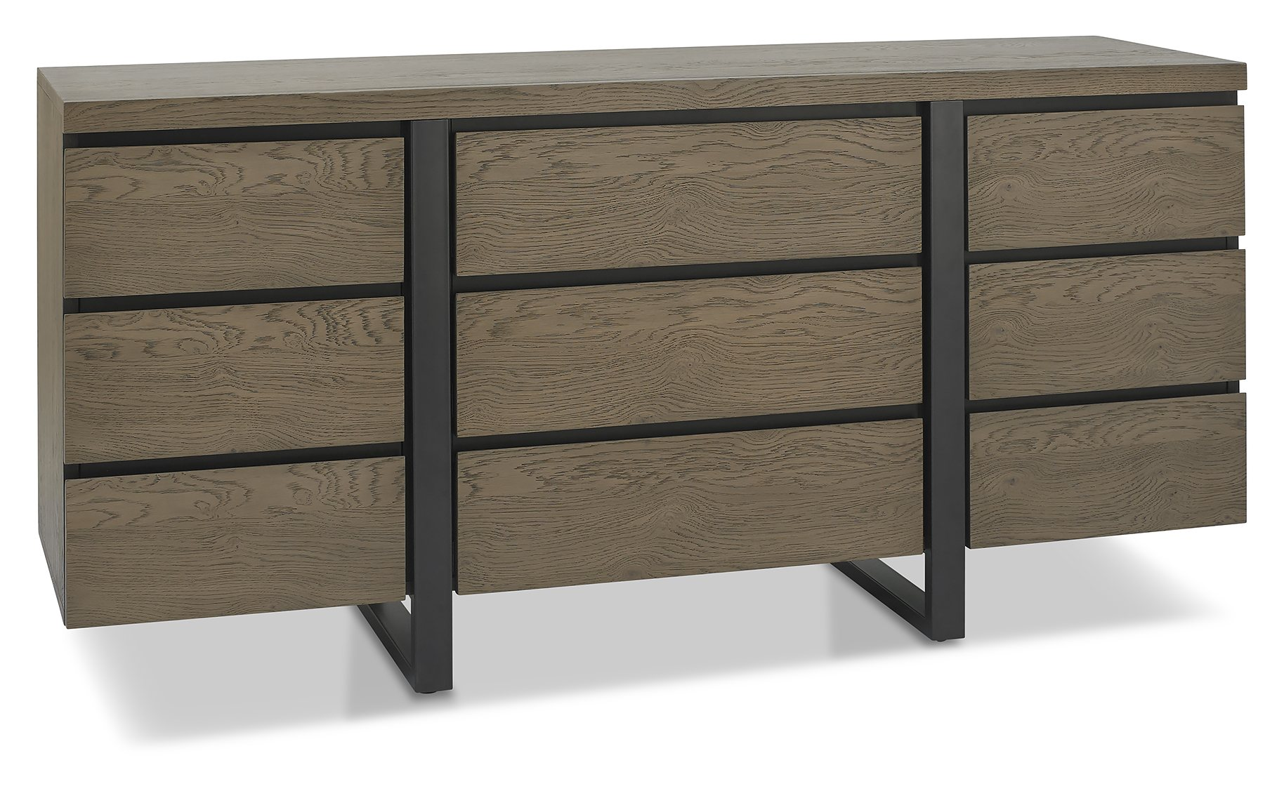 Eden Wide Sideboard