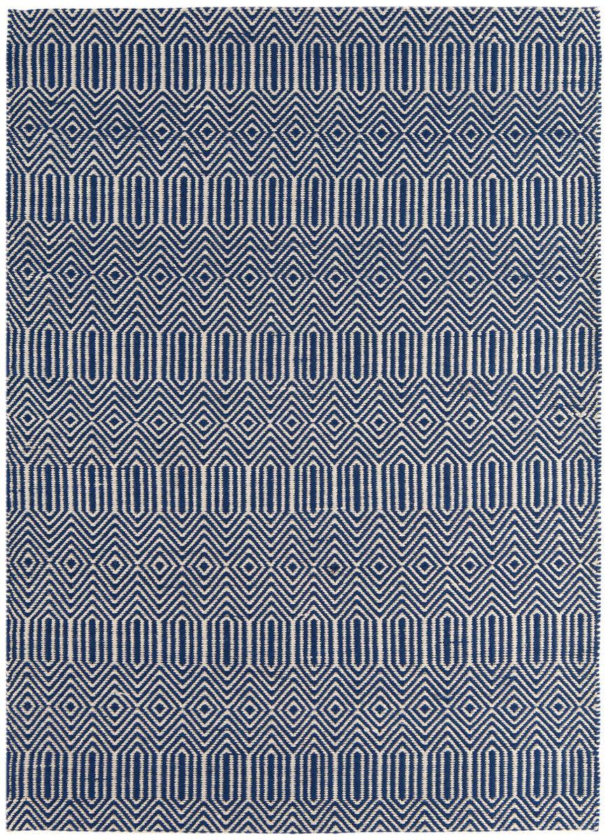 Sloan Rug Blue