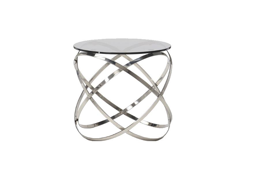 Colorado Lamp Table