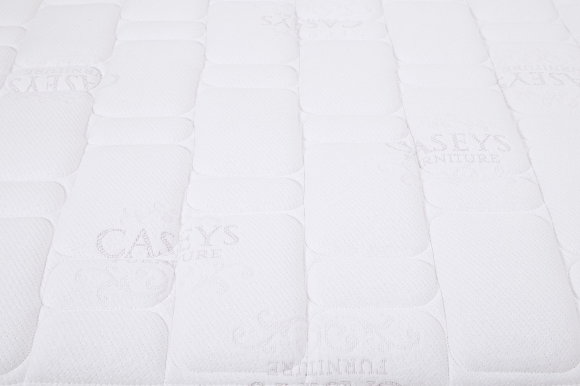 King Koil Caseys Superior Support Mattress & Divan